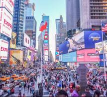 """Comment la diaspora américaine prépare le """"SARGAL DJIGUENE"""" de New York avec Pape Diouf le 13 Juillet au Synphonispace."""