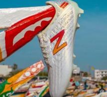 Can 2019: à la découverte des nouvelles chaussure de Sadio Mané