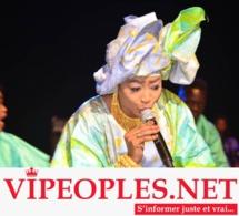 Intégralité de la NUIT DU BAZIN 2019, Djiby Drame et Mama Cherie éblouissent le grand theatre