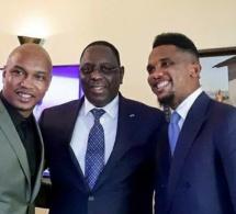 El Hadji Diouf zappe Eto'o et Drogba et révèle le joueur africain le plus talentueux de l'histoire