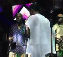 Ngaaka Blindé Feat Wally Seck : Le duo explosif