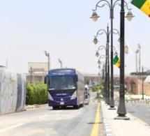 Can 2019 : Les images de l'accueil des Lions au Caire