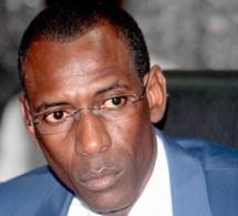 Tensions de trésorerie de l'Etat: Abdoulaye Daouda Diallo assène sa part de vérité