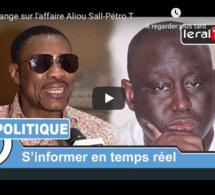 """VIDEO - Tange Tandian sur l'affaire Aliou Sall-Pétro Tim: """"Ay waxu yakk katt ak activistes. C'est de l'indiscipline"""""""