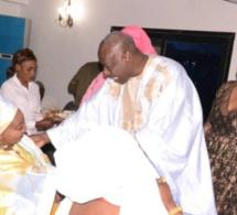 Marième Ndiaye, épouse de El Hadji Ndiaye PDG de la 2STV, en deuil !