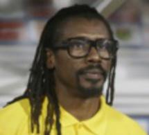 Football - Aliou Cissé : « Il faudra au Sénégal de la sueur, des larmes et parfois du sang »