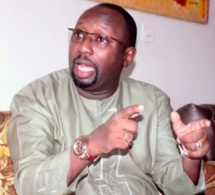Barth démissionne de l'Ams: Zator Mbaye lui demande de quitter la mairie