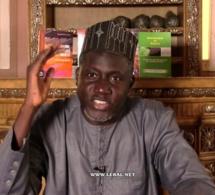 Imam Ahmadou Kanté : « Pourquoi j'ai quitté la plateforme Aar Li Nu Bokk »