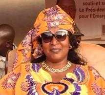 Gouvernement – Ndèye Tické Ndiaye Diop en porte toujours la parole