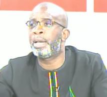 """Vidéo – Bouba Ndour """" Aliou Cissé bou indi woul coupe d'Afrique bi nagnko """""""