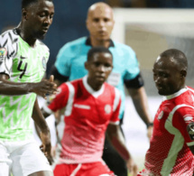 CAN 2019 : le Nigeria s'impose difficilement face au Burundi (1-0)