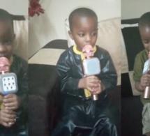 Vidéo – « SOPEY NABY chanson de Moustapha Rassoul et Malick Diabou» : le nouveau challenge émouvant repris par des enfants