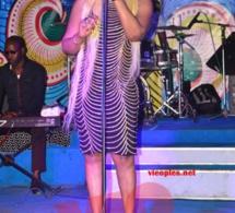 SARABA: Les images de la soirée explosive de TITI la lionne de la musique.