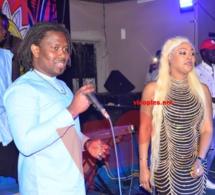 """Duo d'enfer, Baye Demba """"SING SING"""" de retour sur scéne avec TITI au Saraba. REGARDEZ"""
