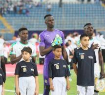 Revivez les temps forts du match Sénégal Vs Tanzanie