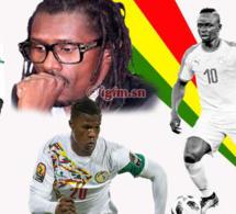 CAN 2019 : retour de Sadio Mané, une équation pour Aliou Cissé
