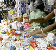 Procès en appel de l'affaire des faux médicaments : Le jugement se fait sans Mamadou Woury Diallo gracié