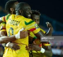 CAN-2019 : le Mali impressionne d'entrée face à la Mauritanie (4-1)
