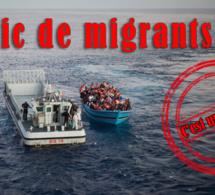 Trafic de migrants: Trois passeurs sénégalais tombent en Argentine