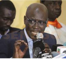 Dernière minute: Officiel Macky nomme Seydou Gueye et Latif Coulibaly