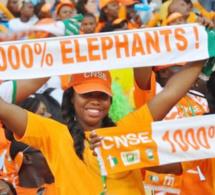 Can 2019: Deux supporters ivoiriens meurent après le match des éléphants contre les bafana-bafana