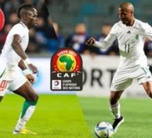 Can 2019 :Le statistique des confrontations Sénégal vs Algérie