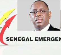 """Financement des projets du PSE entre 2020-2022: Macky Sall """"décaisse"""" 13 114,9 milliards de FCfa"""
