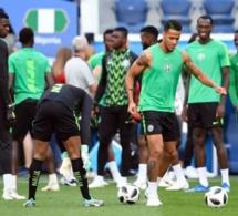 CAN 2019 :Les joueurs du Nigéria se mettent en gréve pour obtenir leurs bonus