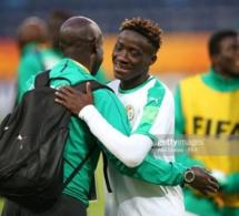 Amadou Sagna va signer au FC Bruges