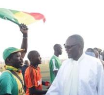 Le message poignant d'Ousmane Tanor Dieng aux « Lions »…