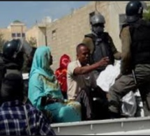 Mauritanie: une centaine d'étrangers dont des Sénégalais arrêtés, Internet coupé