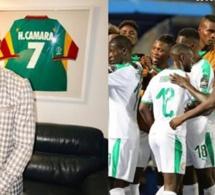 CAN2019- Le Sénégal en finale ? La Réponse de Henri Camara surprend les supporters sénégalais