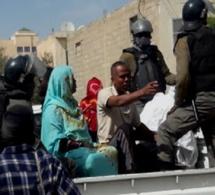 Mauritanie : Une trentaine de Sénégalais expulsés, d'autres arrêtés