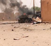 Mali: une nouvelle attaque contre des peuls fait 23 morts