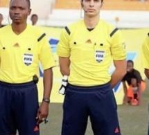 Can 2019: Un trio algérien pour le match Ouganda vs Sénégal