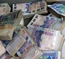 Cité Soprim: la DIC saisit plus de 100 millions FCfa en faux billets