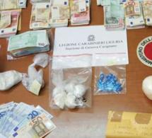 Drogue volée au Port: Le DG de Dakar-Terminal, écroué