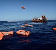 Naufrage au large de la Tunisie: plus de 80 migrants portés disparus
