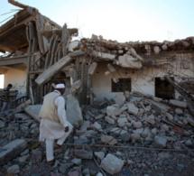 Lybie : 9 Nigérians tués dans un bombardement