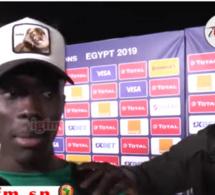 Gana Gueye à Sadio Mané: « Doto Door Souniou Penalty