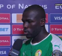 Vidéo: Kalidou Koulibaly « Il y a encore des choses à améliorer»