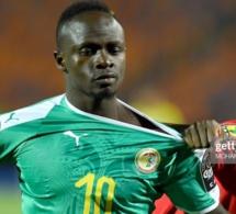 Ouganda Vs Sénégal: Le penalty raté de Sadio Mané