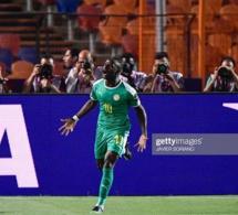 CAN 2019 : Sadio Mané ouvre le score pour le Sénégal face à l'Ouganda