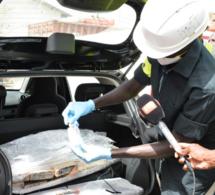 Drogue au Port de Dakar: 9 personnes déférées au Parquet, la marchandise estimée à 150 milliards FCfa