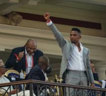 Quand Eto'o Disait: « À La Fin, Il Y Aura Le Nigeria, L'Égypte, Le Maroc Et Le Cameroun »