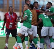 CAN-2019 : Madagascar se qualifie pour les quarts en éliminant la RD Congo aux tirs au but