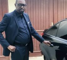Dernière minute- Bounama Faty, gérant du site Allô Dakar, arrêté