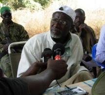 Casamance: onze proches de Salif Sadio arrêtés