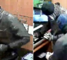 Mbour: Une station-service attaquée en plein jour