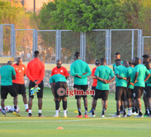 CAN 2019 : pas d'entraînement pour Mbaye Niang et Alfred Ndiaye
